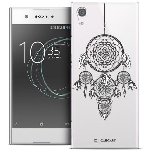 "Coque Crystal Rigide Sony Xperia XA1 (5"") Extra Fine Dreamy - Attrape Rêves NB"