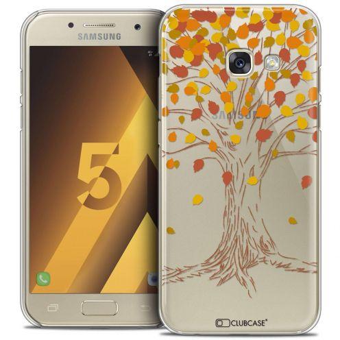 Coque Crystal Samsung Galaxy A5 2017 (A520) Extra Fine Autumn 16 - Tree