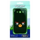 Visuel unique de Coque Angry Birds Gear4® Black Bird Noir Galaxy S3