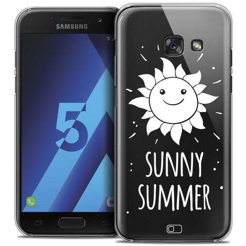Coque Crystal Samsung Galaxy A5 2017 (A520) Extra Fine Summer - Sunny Summer