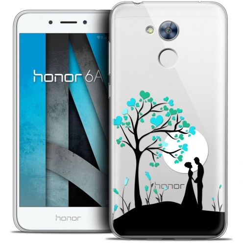 """Coque Crystal Gel Huawei Honor 6A (5"""") Extra Fine Love - Sous l'arbre"""