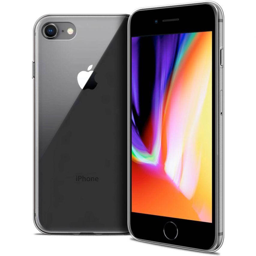 coque iphone 8 marque souple