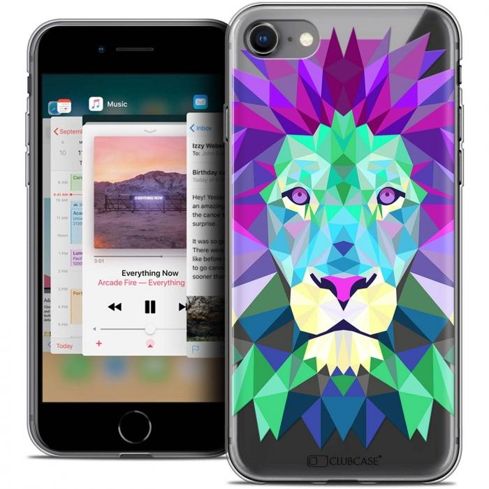 iphone 8 coque lion