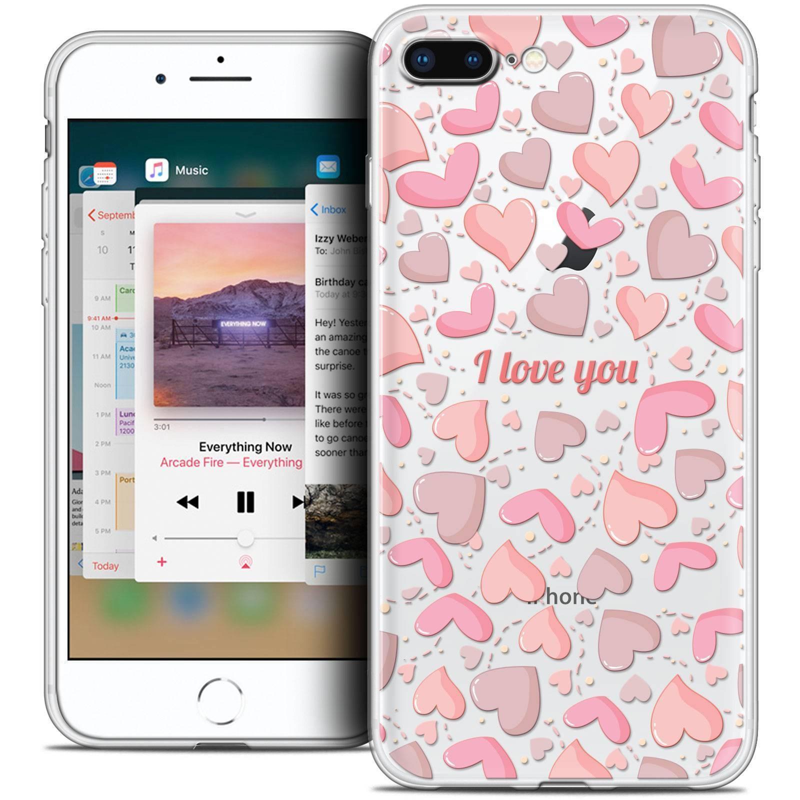 coque iphone 8 plus you