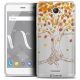 "Coque Crystal Gel Wiko Jerry 2 (5"") Extra Fine Autumn 16 - Tree"