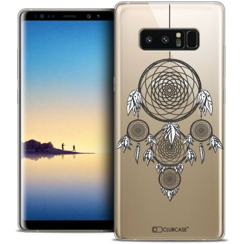 "Coque Crystal Gel Samsung Galaxy Note 8 (6.3"") Extra Fine Dreamy - Attrape Rêves NB"