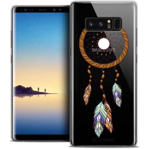 """Coque Crystal Gel Samsung Galaxy Note 8 (6.3"""") Extra Fine Dreamy - Attrape Rêves Shine"""