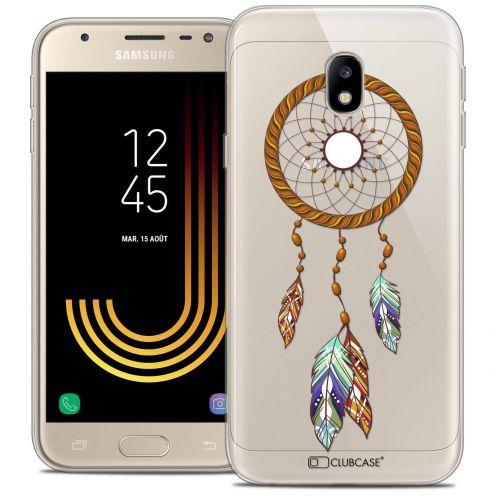 """Coque Crystal Gel Samsung Galaxy J3 2017 J320 (5"""") Extra Fine Dreamy - Attrape Rêves Shine"""