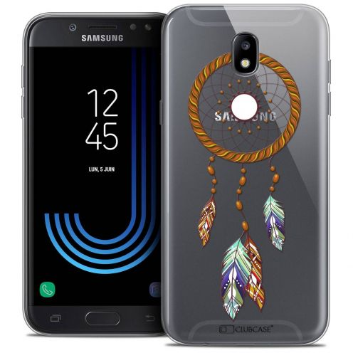 "Coque Crystal Gel Samsung Galaxy J5 2017 J530 (5.2"") Extra Fine Dreamy - Attrape Rêves Shine"