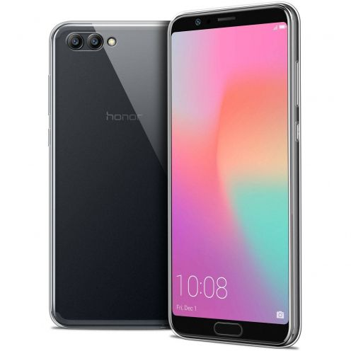 """Coque Honor View 10 / V10 (6"""") Extra Fine Souple Crystal Clear"""