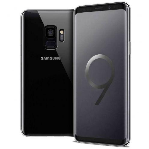 "Coque Samsung Galaxy S9 (5.8"") Extra Fine Souple Crystal Clear"