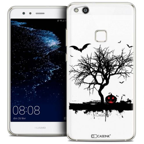 "Coque Crystal Gel Huawei P10 LITE (5.2"") Extra Fine Halloween - Devil's Tree"