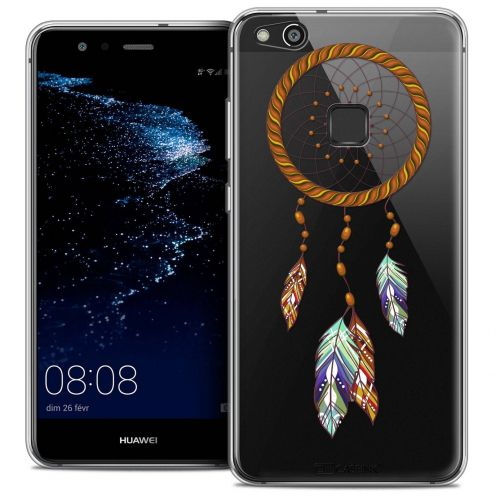 "Coque Crystal Gel Huawei P10 LITE (5.2"") Extra Fine Dreamy - Attrape Rêves Shine"