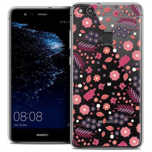 "Coque Crystal Gel Huawei P10 LITE (5.2"") Extra Fine Spring - Printemps"