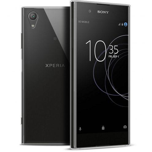 "Coque Sony Xperia XA1 PLUS (5.5"") Extra Fine Souple Crystal Clear"