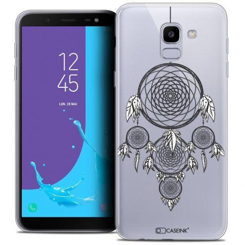 """Coque Crystal Gel Samsung Galaxy J6 2018 J600 (5.6"""") Extra Fine Dreamy - Attrape Rêves NB"""