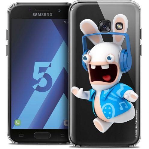 Coque Samsung Galaxy A5 2017 (A520) Extra Fine Lapins Crétins™ - Techno Lapin