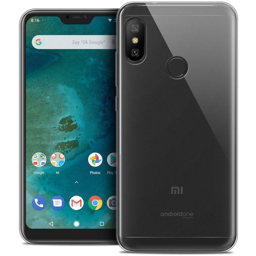"Coque Xiaomi Mi A2 LITE (5.8"") Extra Fine Souple Crystal Clear"
