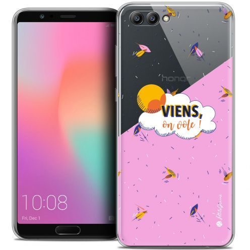 "Coque Gel Honor View 10 / V10 (6"") Extra Fine Petits Grains® - VIENS, On Vole !"