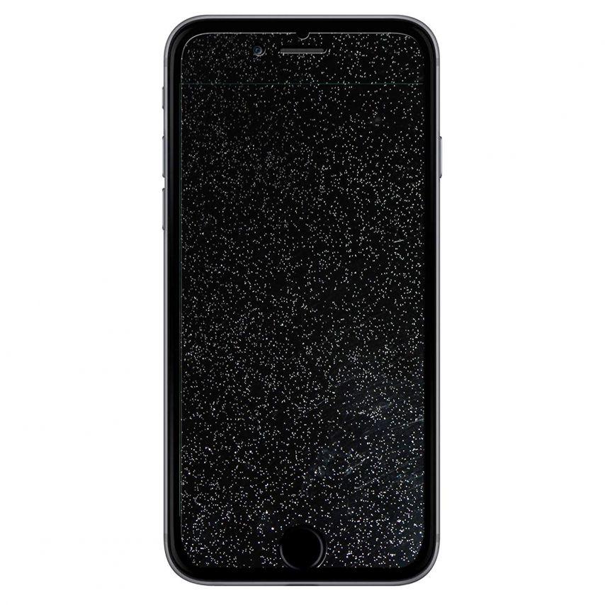 2 Films de protection DIAMANT HQ pour iPhone 7/8 Plus (5.5)