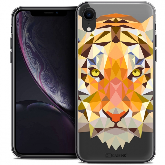 coque tigre iphone xr