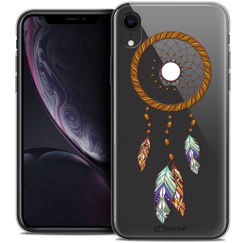 "Coque Crystal Gel Apple iPhone Xr (6.1"") Extra Fine Dreamy - Attrape Rêves Shine"