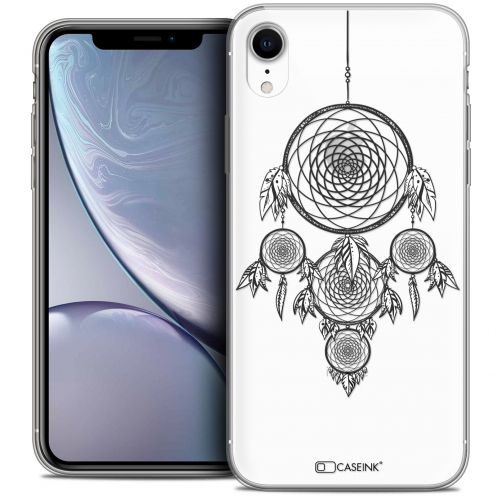 "Coque Crystal Gel Apple iPhone Xr (6.1"") Extra Fine Dreamy - Attrape Rêves NB"