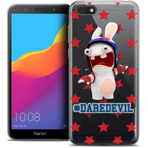 "Coque Gel Honor 7S (5.45"") Extra Fine Lapins Crétins™ - Dare Devil"