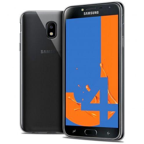 "Coque Samsung Galaxy J4 2018 J400 (5.6"") Extra Fine Souple Crystal Clear"