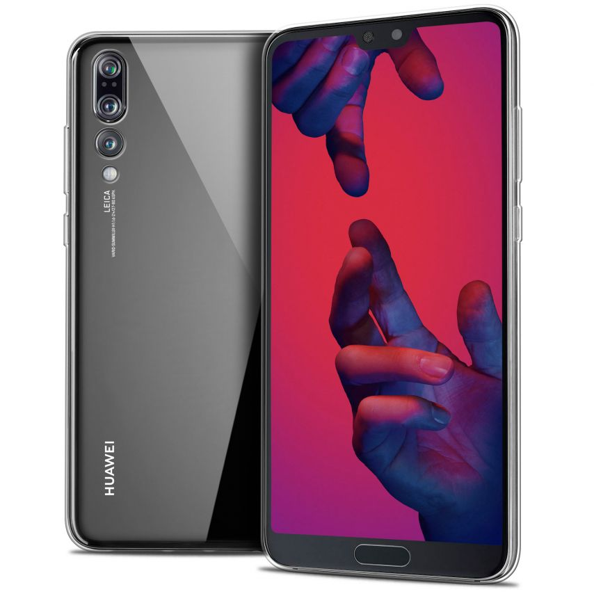 """Coque Huawei P20 PRO (6.1"""") Extra Fine Souple Crystal Clear"""