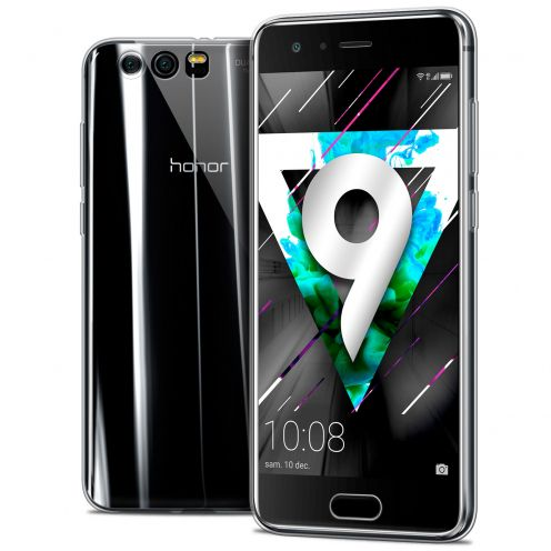 """Coque Huawei Honor 9 (5.15"""") Extra Fine Souple Crystal Clear"""