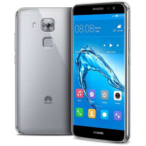 "Coque Huawei Nova Plus 5.5"" Extra Fine Souple Crystal Clear"