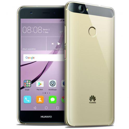 "Coque Huawei Nova 5"" Extra Fine Souple Crystal Clear"