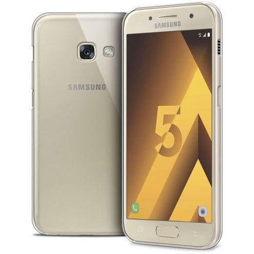 Coque Samsung Galaxy A7 (2017) A720 Extra Fine Souple Crystal Clear