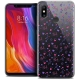 "Coque Crystal Gel Xiaomi Mi 8 (6.21"") Extra Fine Love - Bicycle"