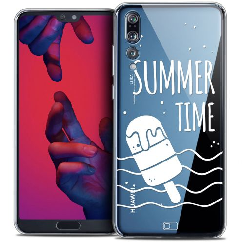 """Coque Crystal Gel Huawei P20 PRO (6.1"""") Extra Fine Summer - Summer Time"""