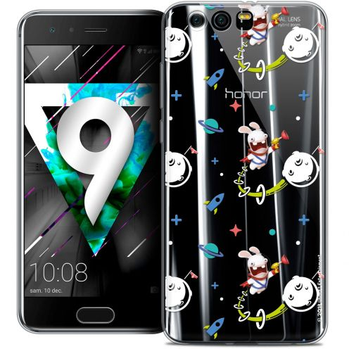 "Coque Gel Huawei Honor 9 (5.15"") Extra Fine Lapins Crétins™ - Space 2"