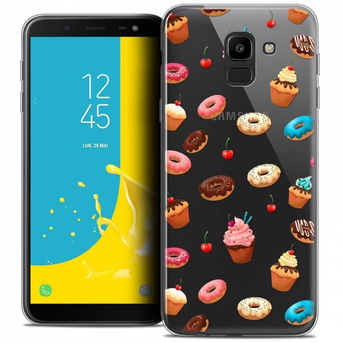 coque iphone xs donut
