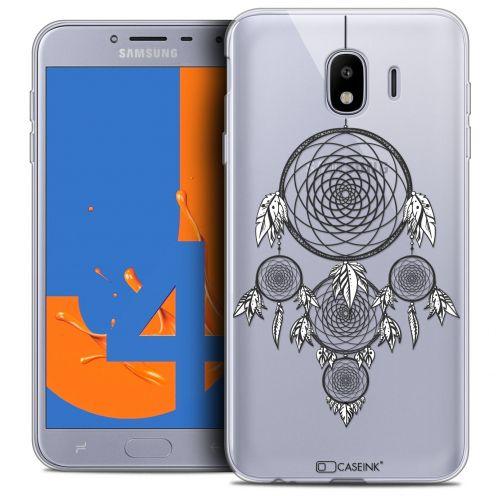 """Coque Crystal Gel Samsung Galaxy J4 2018 J400 (5.5"""") Extra Fine Dreamy - Attrape Rêves NB"""