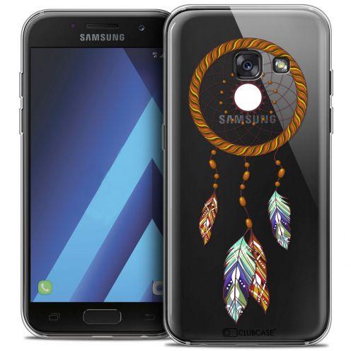 """Coque Crystal Gel Samsung Galaxy A7 2017 A700 (5.7"""") Extra Fine Dreamy - Attrape Rêves Shine"""
