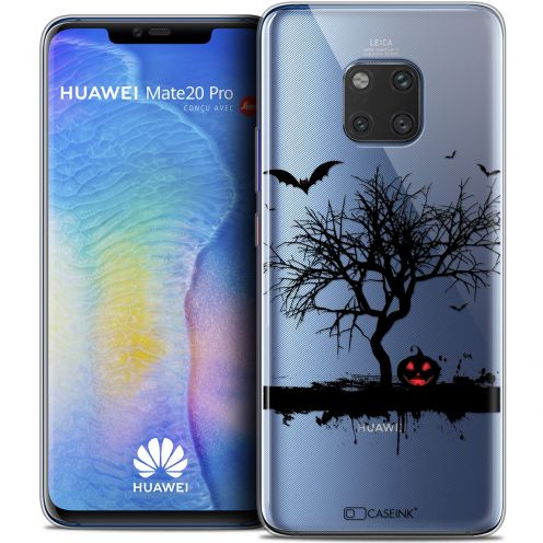 "Coque Crystal Gel Xiaomi Mate 20 PRO (6.4"") Extra Fine Halloween - Devil's Tree"