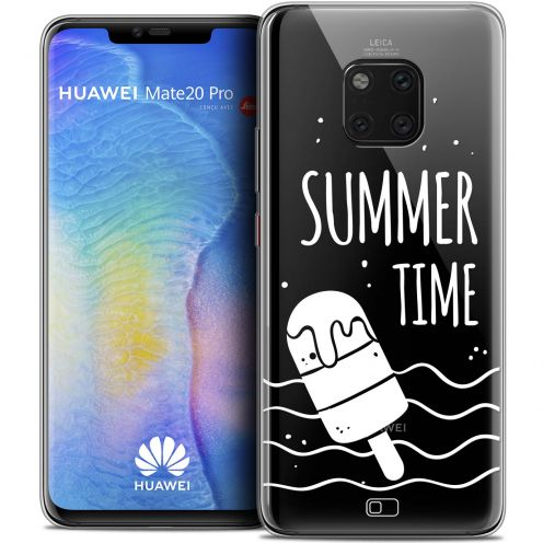 "Coque Crystal Gel Xiaomi Mate 20 PRO (6.4"") Extra Fine Summer - Summer Time"