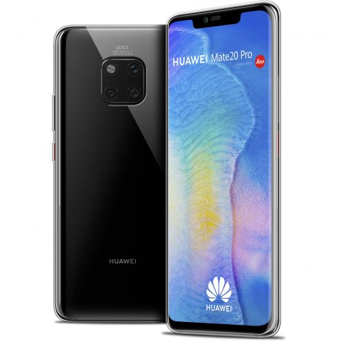 "Coque Huawei Mate 20 PRO (6.4"") Extra Fine Souple Crystal Clear"