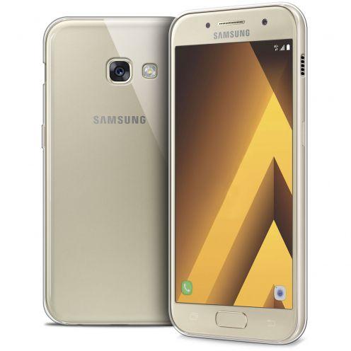 "Coque Samsung Galaxy A7 2017 A700 (5.7"") Extra Fine Souple Crystal Clear"