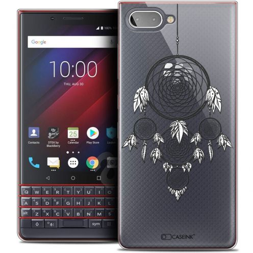 "Coque Crystal Gel BlackBerry Key2 LE (4.5"") Extra Fine Dreamy - Attrape Rêves NB"