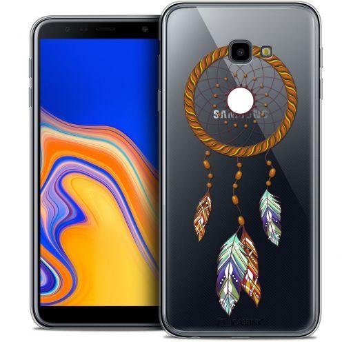 """Coque Crystal Gel Samsung Galaxy J4 Plus J4+ (6"""") Extra Fine Dreamy - Attrape Rêves Shine"""