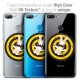 """Coque Gel Huawei Honor 9 LITE (5.7"""") Extra Fine Lapins Crétins™ - Target"""