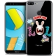 """Coque Gel Huawei Honor 9 LITE (5.7"""") Extra Fine Lapins Crétins™ - LOL"""