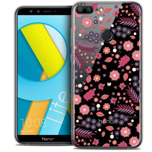 "Coque Crystal Gel Huawei Honor 9 LITE (5.7"") Extra Fine Spring - Printemps"