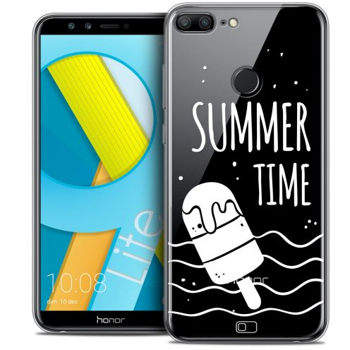 "Coque Crystal Gel Huawei Honor 9 LITE (5.7"") Extra Fine Summer - Summer Time"